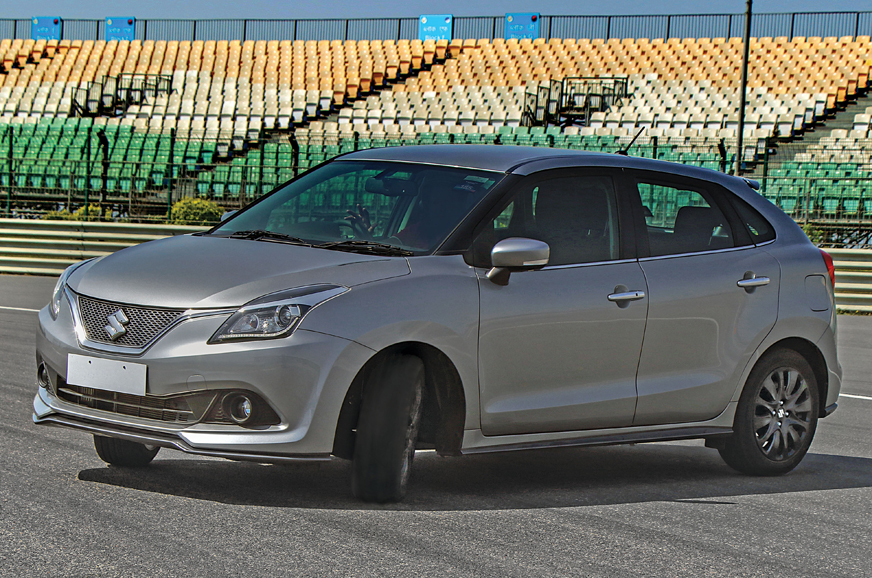 Though front wheel cars understeer, they can also oversteer under certain conditions.